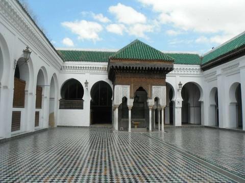 卡魯因大學(清真寺)