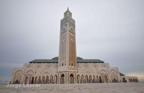 冰與火之歌~迷情摩洛哥四大皇城撒哈拉11天 (五星五晚、吉普車、沙漠騎駱駝、Ricks Cafe)