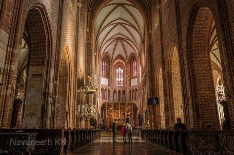 聖彼得聖保羅大教堂(布爾諾)