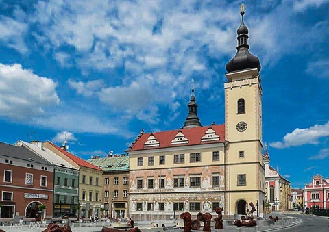 雙響奧捷斯匈~多瑙河遊船、米其林、雙城堡皇宮十天(AF)