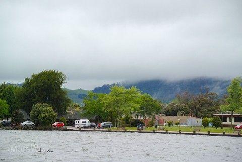 羅托路亞湖