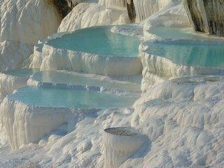 冬戀》特選土耳其11日~布爾薩、卡帕多其亞岩城、棉堡溫泉、番紅花城、七晚五星飯店