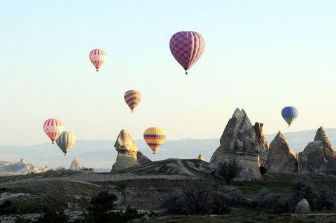 旅展折$3,000-超值直飛土耳其11日~番紅花城、岩城、棉堡、伊斯坦堡、六晚五星飯店
