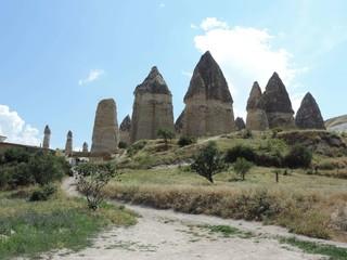 《冬戀土耳其》伊斯坦堡、特洛伊、貝加蒙、艾菲索斯、棉堡、卡帕多奇亞~世界遺產之旅10日