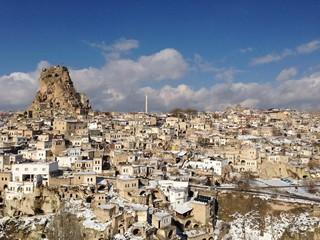 寒假預購折$3000》土耳其卡帕多其亞岩城、棉堡溫泉、番紅花城、五星飯店、洞穴旅館11日
