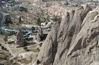 土耳其雙飛雙皇宮洞穴旅館10日 (送熱氣球;吉普車遊;佩拉宮下午茶;年度回饋團)