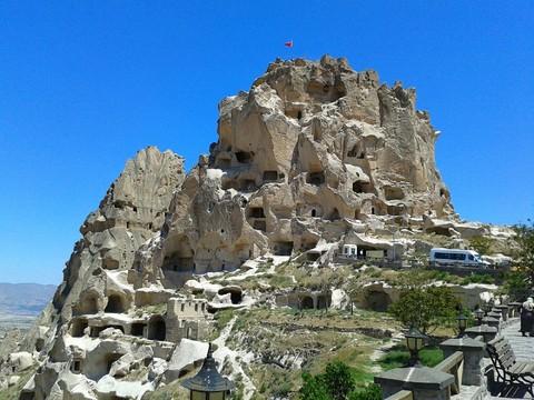 驚艷土耳其 上帝的遺珠、番紅花、洞穴飯店11天-升等版