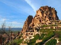 烏奇沙城堡