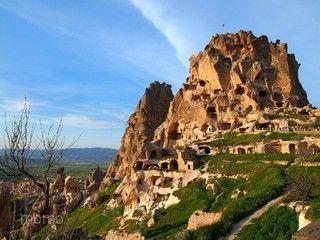 土耳其雙飛雙皇宮洞穴旅館10日 (送熱氣球;吉普車遊;佩拉宮下午茶)