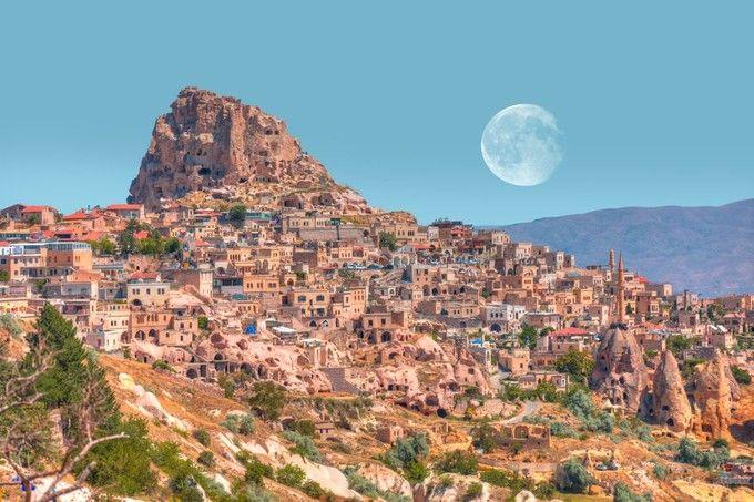 土耳其經典10日~六大世界遺產、博斯普魯斯遊船、番紅花城、六晚5星~土耳其航空