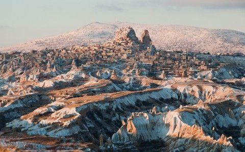 早鳥折$3000》特選直飛土耳其~番紅花城、黑海、岩城、棉堡、伊斯坦堡12日