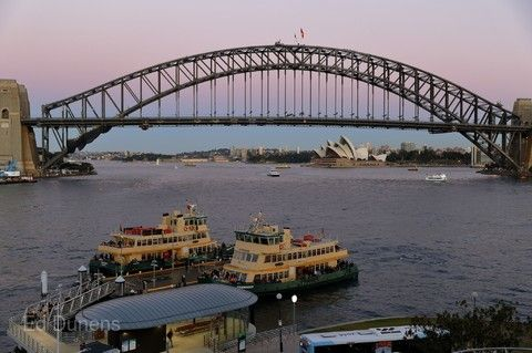 東澳雙城8日-雪梨/黃金海岸~藍山國家公園、雪梨歌劇院、天堂鄉農莊、百萬遊艇~8天5夜★贈送全程小費+WIFI★