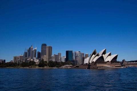 【戀戀紐澳】雪梨歡樂新玩家七天∼送雪梨塔自助餐+夜遊含小費
