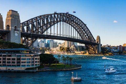 【含小費】雪梨歡樂新玩家七天∼送雪梨塔自助餐+夜遊∼