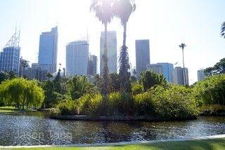 東澳雙城8日-雪梨/墨爾本~神仙企鵝、南半球最大摩天輪、藍山國家公園、雪梨歌劇院~8天5夜★贈送全程小費+WIFI★