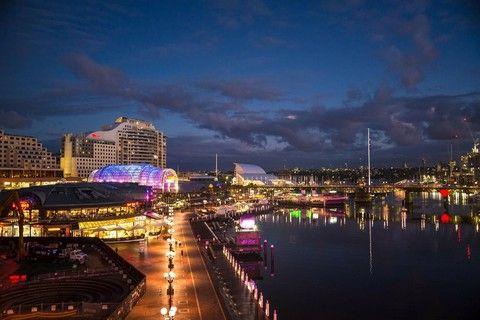 澳遊客~水水雪梨+黃金五星8日SB(送WIFI機.含小費)