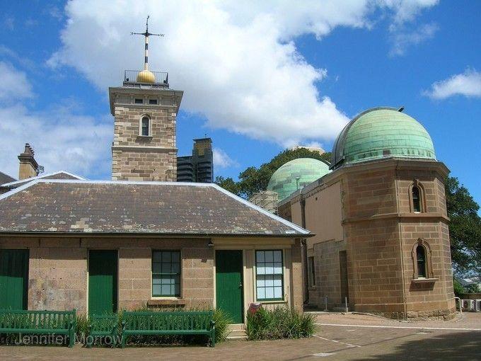 雪梨天文台