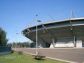 雪梨奧林匹克公園
