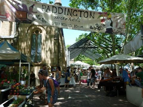 帕丁頓市場