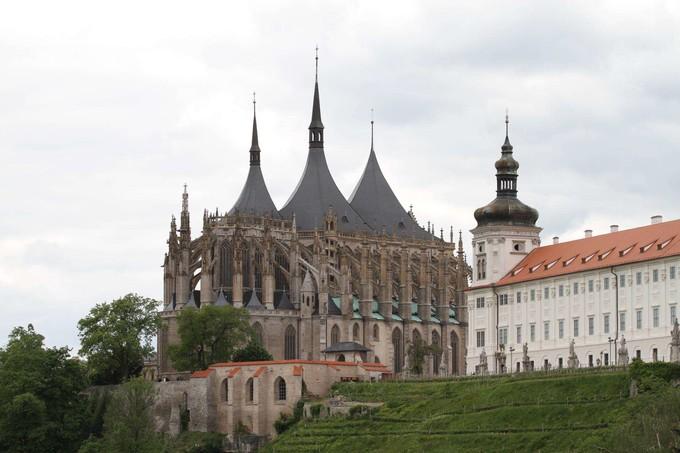 聖芭芭拉教堂