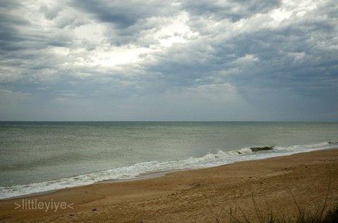 九十哩海灘