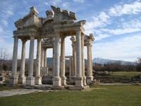 阿芙洛迪西亞斯遺址