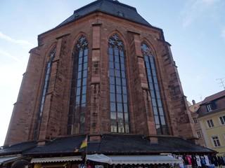 聖靈教堂(海德堡)