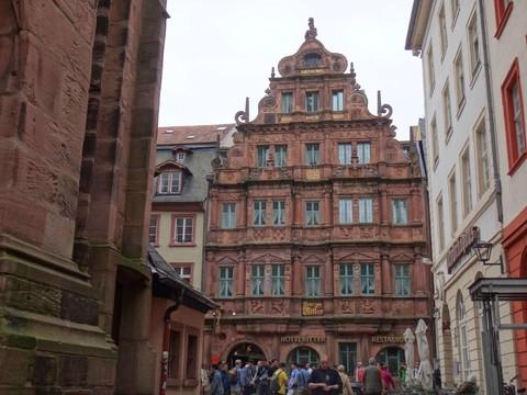 海德堡騎士之家