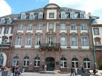 海德堡市政廳