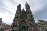 聖勞倫斯中世紀教堂(紐倫堡)