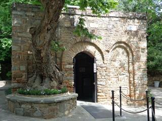 聖母瑪利亞小屋