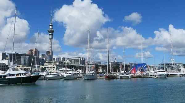 【旗艦典藏】紐西蘭北島深度遊、東加里洛國家公園、哈比村、天空纜車8日