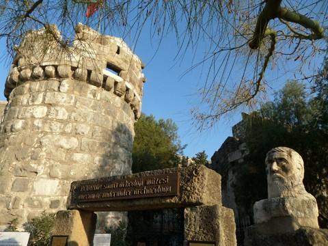 博德魯姆城堡