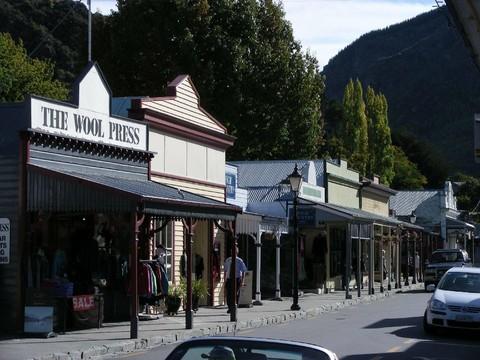 《同樂GO》經典華航紐西蘭南北島~皇后鎮兩晚、峽灣、庫克山國家公園、纜車、毛利文化、美食10日