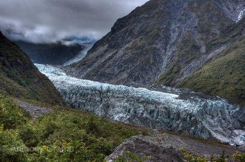 紐西蘭南北島~冰河高山火車10天(紐西蘭航空) )★贈送全程小費★