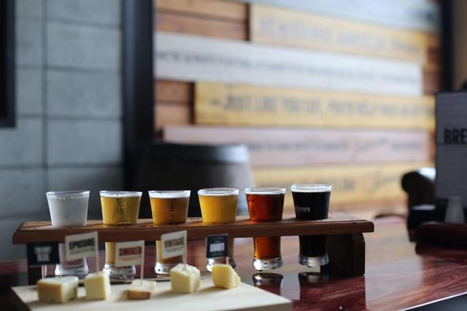 蒙緹絲百年啤酒廠