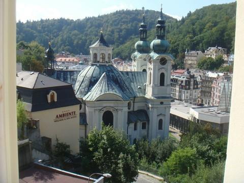 聖瑪麗馬格達列尼教堂
