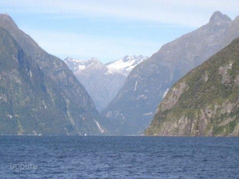 尊榮假期~紐西蘭南北島五大國家公園峽灣景觀冰河船12天★