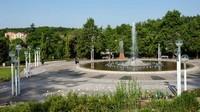 瑪麗安斯凱音樂噴泉