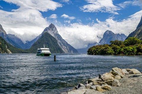 【超值經典】紐西蘭南北島自然風光8+1日遊(長段國內線)