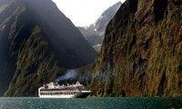 米佛峽灣遊船