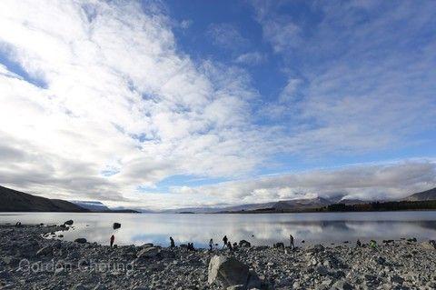 [CI][策略聯盟]紐西蘭南北島冰河火車峽灣9+1天A/A
