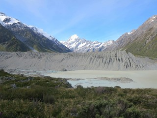 紐航~紐西蘭 南北島全覽 峽灣.冰河船.隱士廬13日遊(NZ)(A/A)