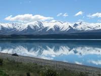 愛戀南島隱士•紐西蘭冰河•峽灣曼妙風情9+1天