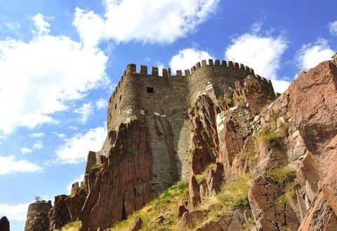 安卡拉城堡