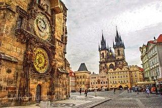 舊城廣場(布拉格)