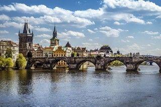 超值東歐 奧捷斯匈 湖區、城堡10天