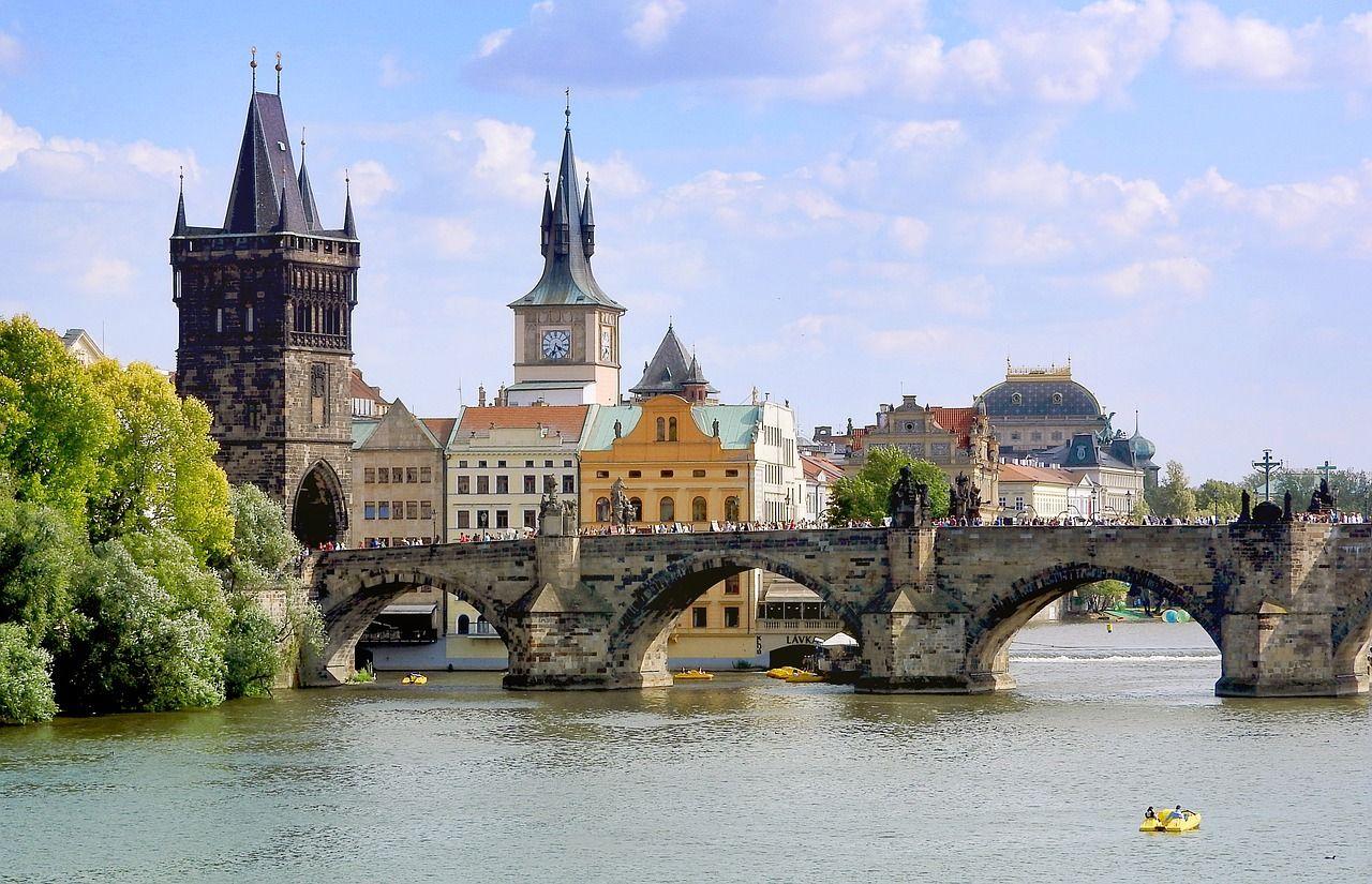 【賺很大】奧捷斯匈、回程晚機、漁夫堡、天文鐘登頂、多瑙河遊船10日