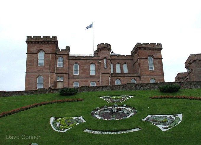 Castle District
