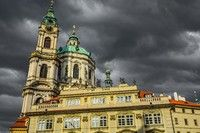 聖尼古拉教堂(布拉格小城)